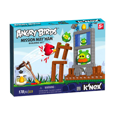 Picture for category Angry Birds™ Tips