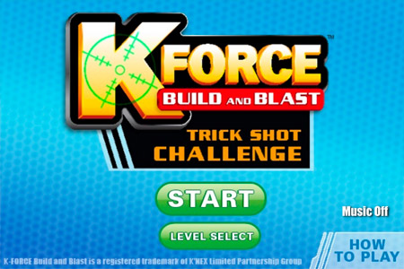 K-Force Game