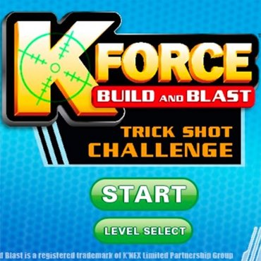 Picture for category K-Force Build and Blast® Trickshot Challenge
