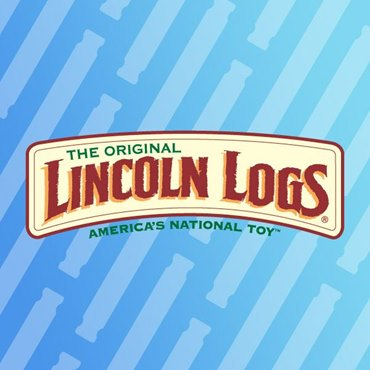Picture for category Lincoln Logs®