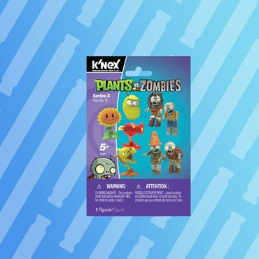 Picture for category Plants vs. Zombies™ Figures