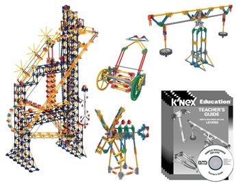 Simple Machines Deluxe