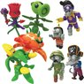 Plants Vs. Zombies Mystery Figures, Series 4