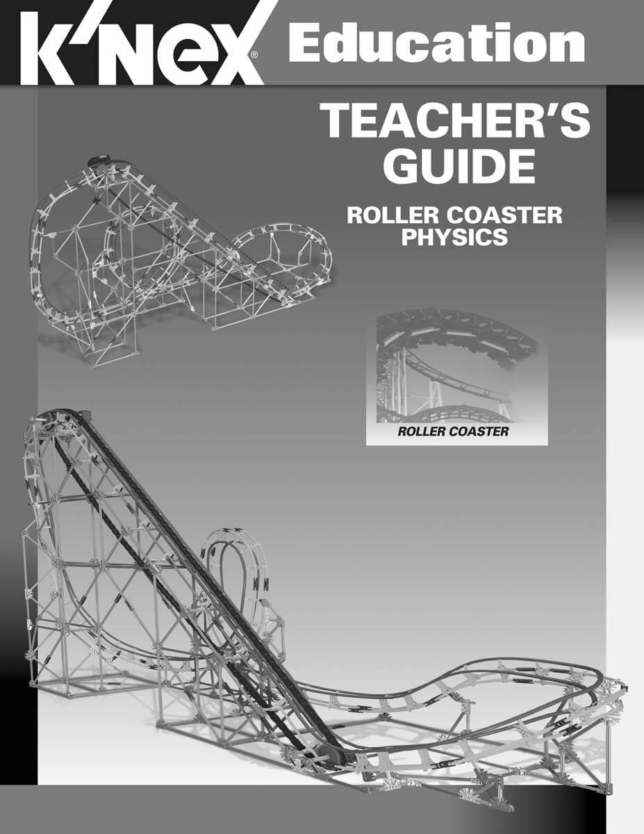 Knex Education Roller Coaster Physics Set Where Here Is A Wonderful Diagram Which Shows What Happened
