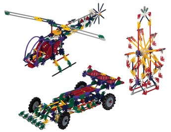 K'NEX Education® K-8 General Construction Set