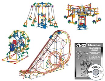 K'NEX Education Amusement Park Experience Set