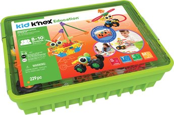Kid K'NEX Education® Transportation